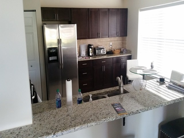 Kitchen In Coral Springs, Fl